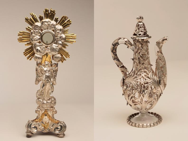 Image 1 - Musée Madonna del Sasso