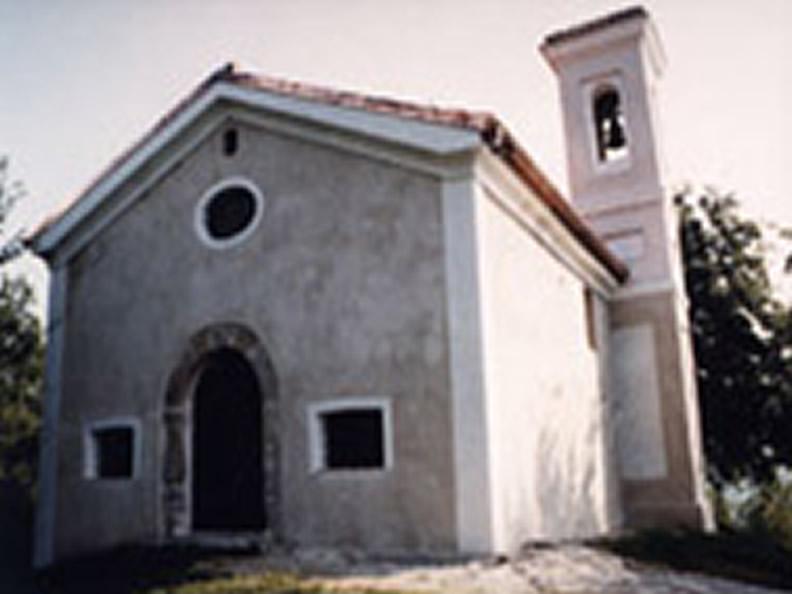 Image 0 - Oratorio di san Zeno