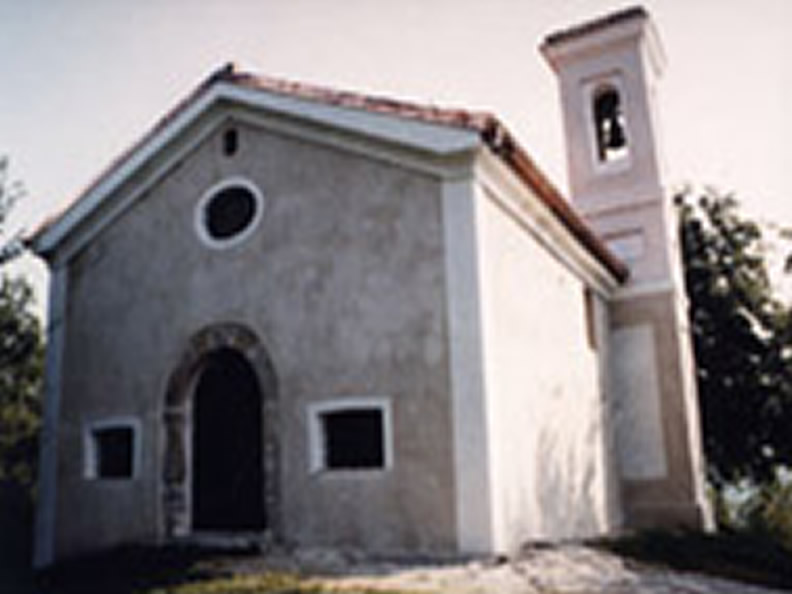 Image 0 - Oratorium San Zeno