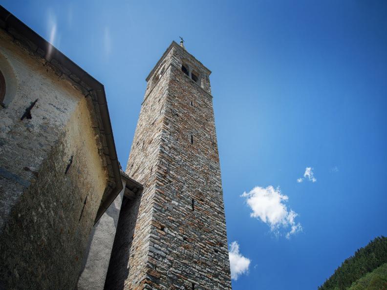 Image 2 - Chiesa di san Lorenzo