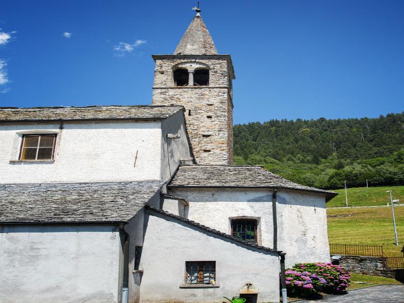 Image 1 - Chiesa di san Lorenzo