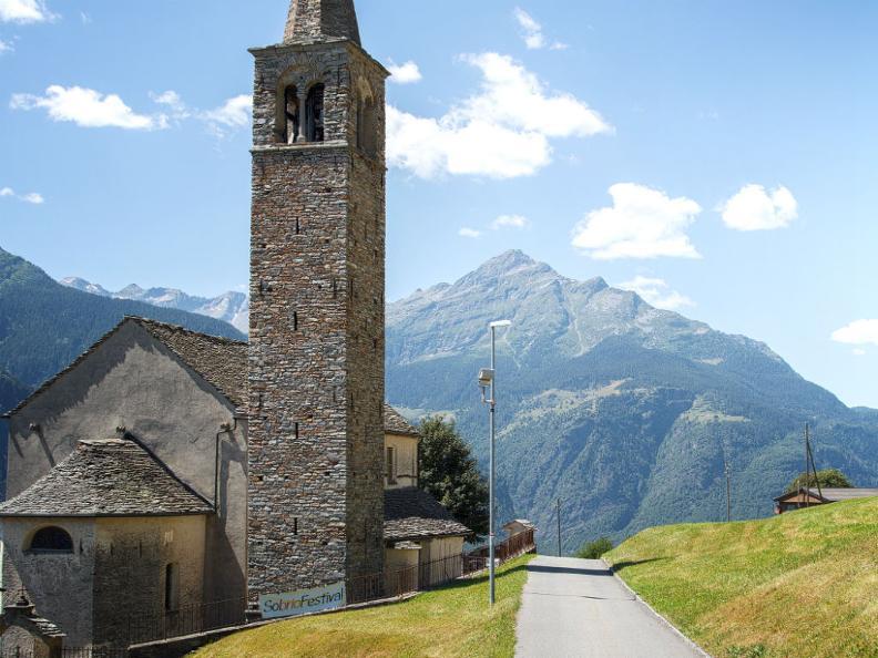 Image 3 - Chiesa di san Lorenzo