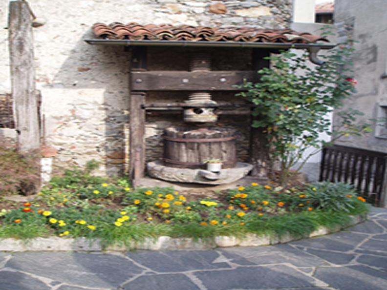 Image 0 - Petit musée de Sessa e Monteggio