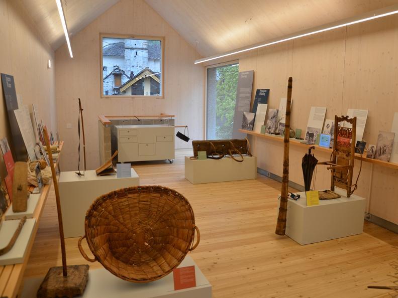 Image 1 - Museo di Val Verzasca
