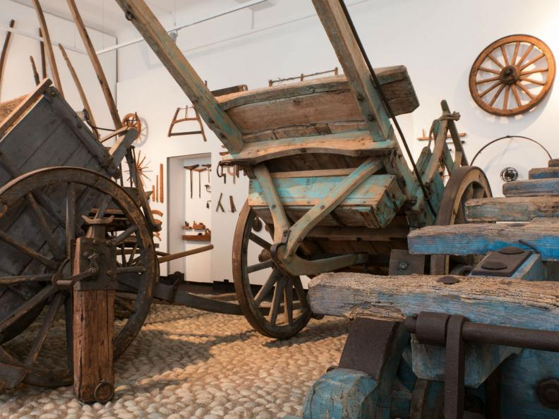 Image 0 - Rural Heritage Museum of the Mendrisiotto