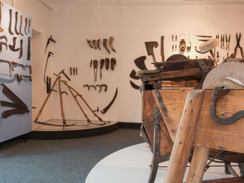 Image 1 - Museo della civiltà contadina del Mendrisiotto
