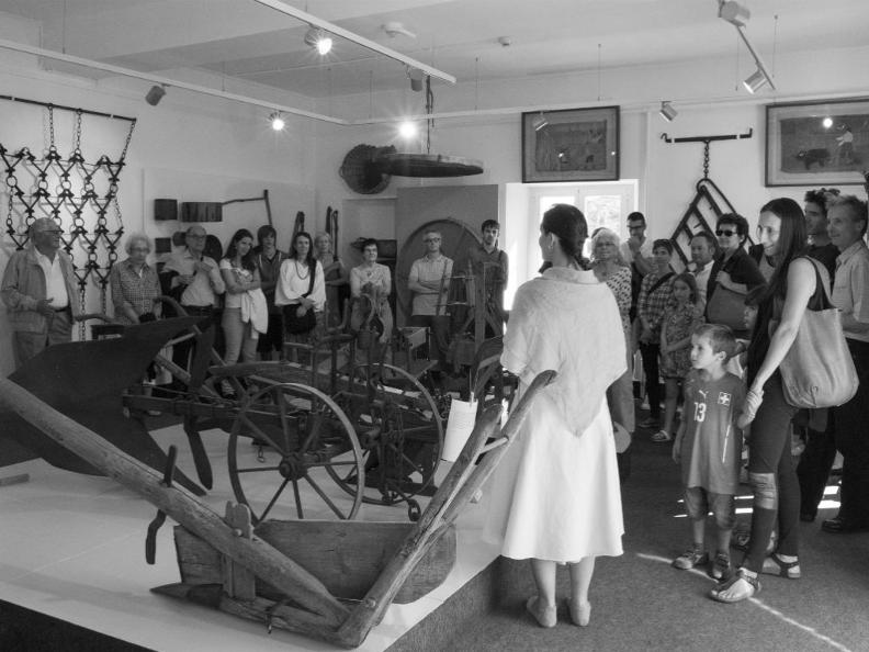 Image 3 - Rural Heritage Museum of the Mendrisiotto