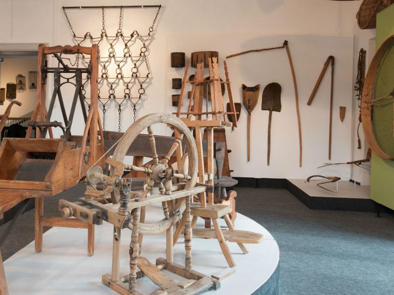 Image 4 - Museo della civiltà contadina del Mendrisiotto