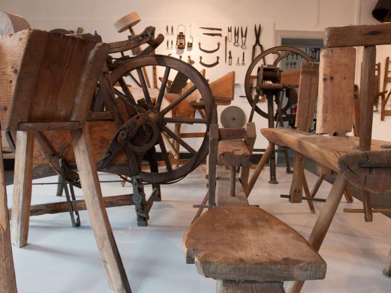 Image 7 - Museo della civiltà contadina del Mendrisiotto