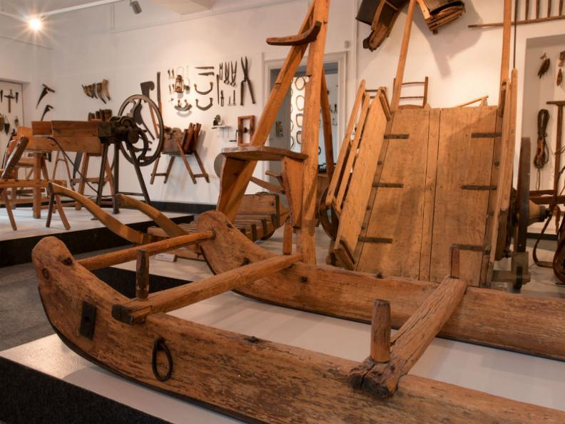 Image 9 - Museo della civiltà contadina del Mendrisiotto