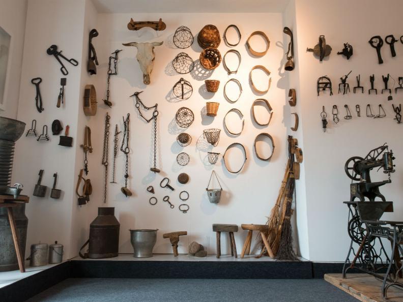 Image 10 - Museo della civiltà contadina del Mendrisiotto