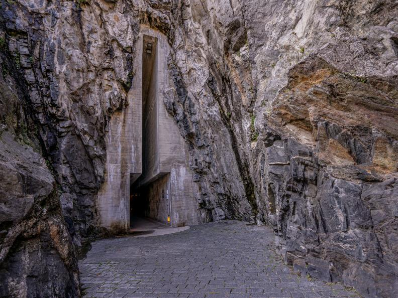 Image 4 - Guided tours in Bellinzona and Upper Ticino