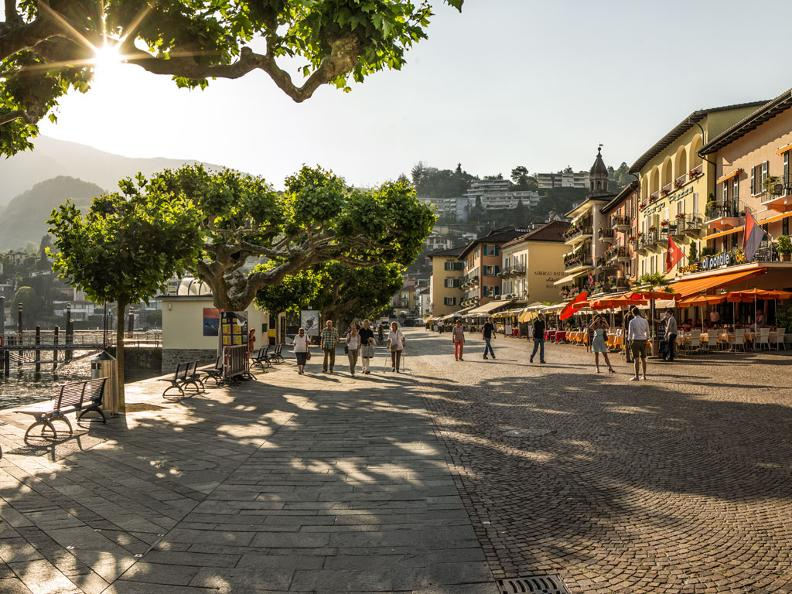 Image 1 - Ascona, the charming village