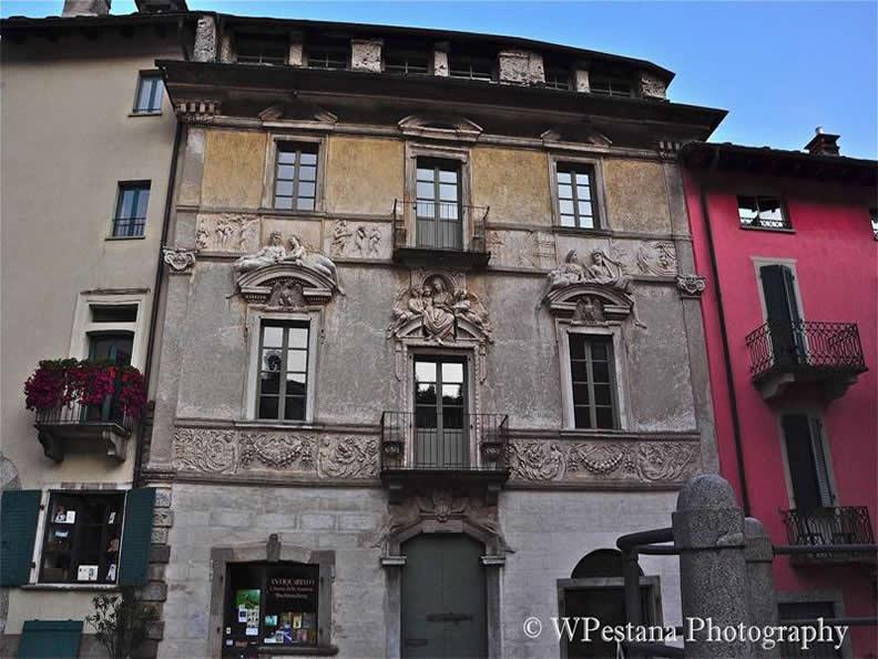 Image 0 - Casa Serodine