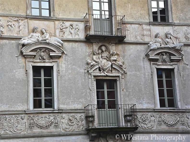 Image 2 - Casa Serodine