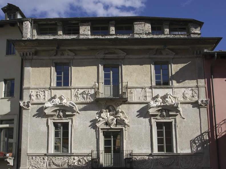 Image 1 - Casa Serodine