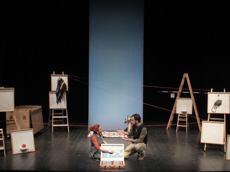 Image 7 - Teatro Sociale, Bellinzona