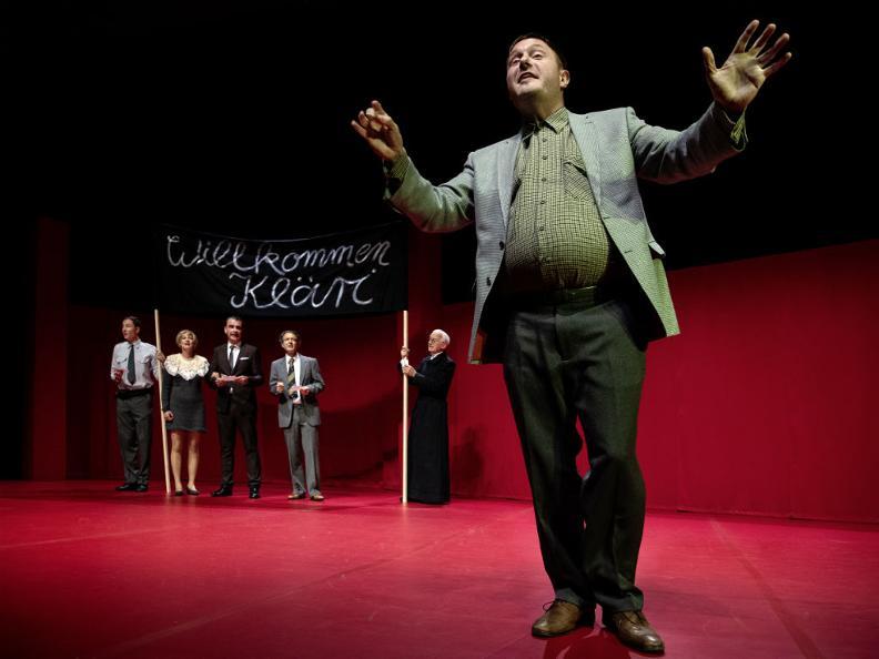 Image 13 - Teatro Sociale, Bellinzona