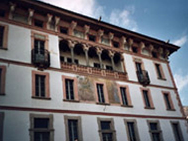 Image 0 - Il borgo