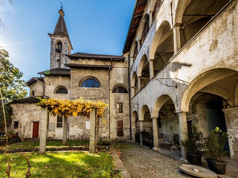 Image 0 - Casa dei Canonici