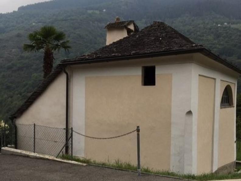 Image 1 - Oratory S. Maria delle Grazie