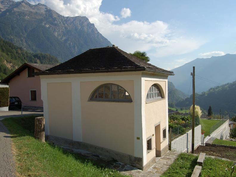 Image 0 - Oratory S. Maria delle Grazie