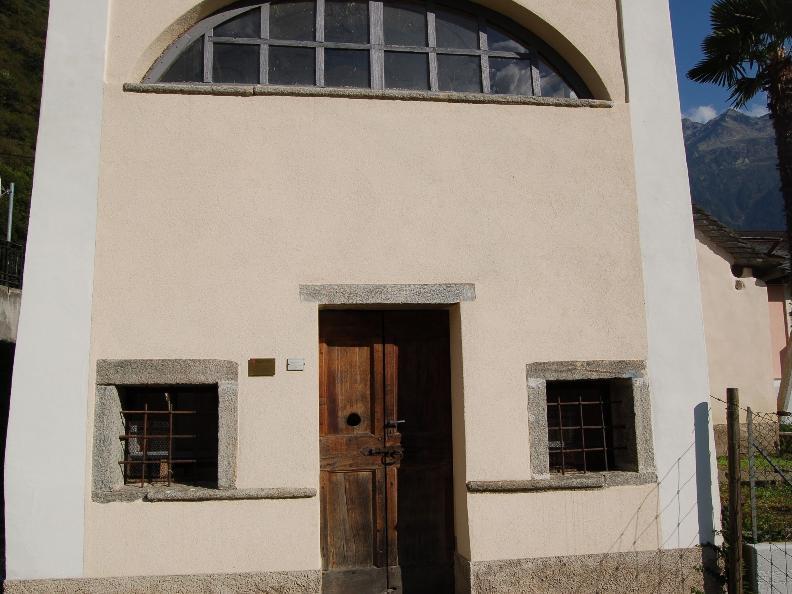 Image 3 - Oratory S. Maria delle Grazie