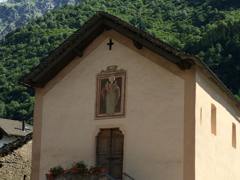 Image 1 - Oratory of S. Anna