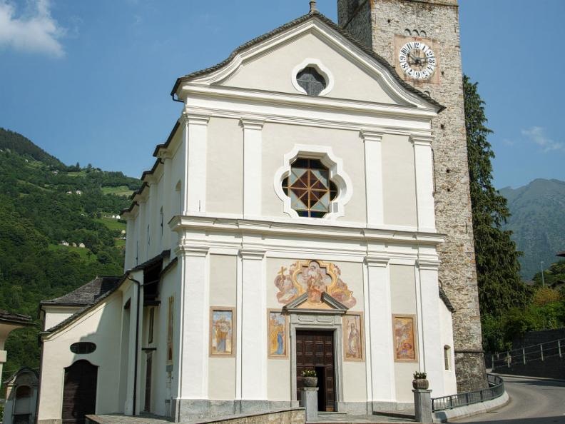 Image 4 - Church of S. Vittore Mauro