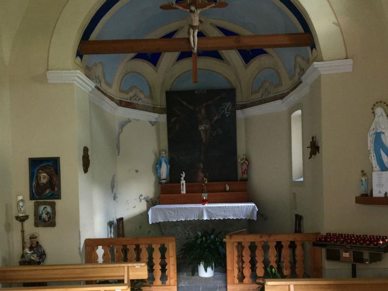 Image 2 - Oratory of S. Antonio Abate