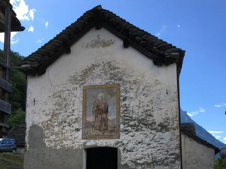 Image 4 - Oratorio di S. Antonio Abate