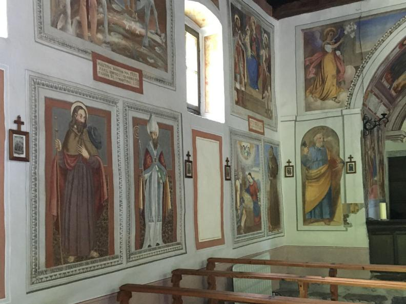 Image 1 - Oratory of  S. Caterina