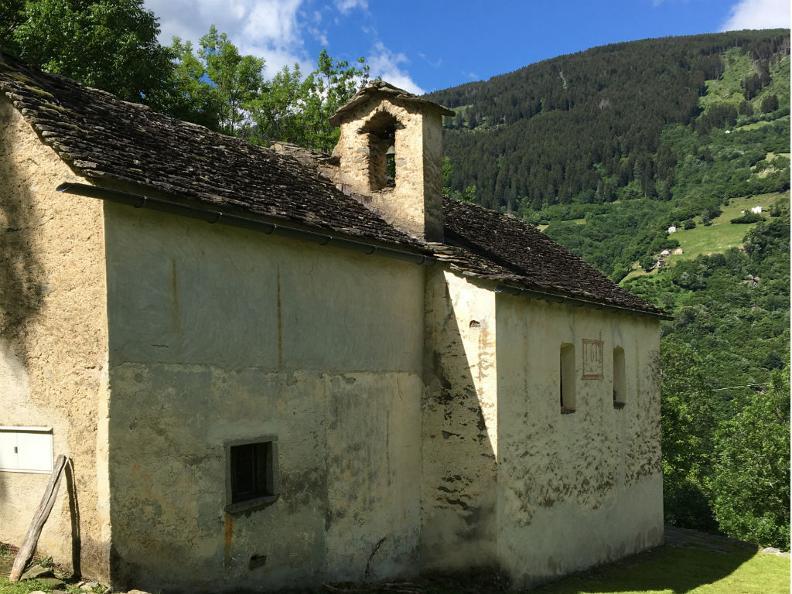 Image 2 - Oratoire de S. Caterina