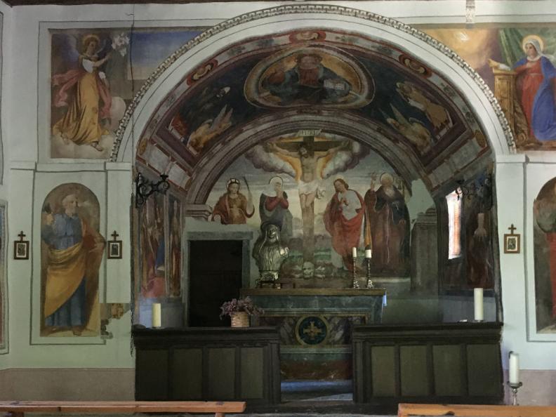 Image 3 - Oratoire de S. Caterina