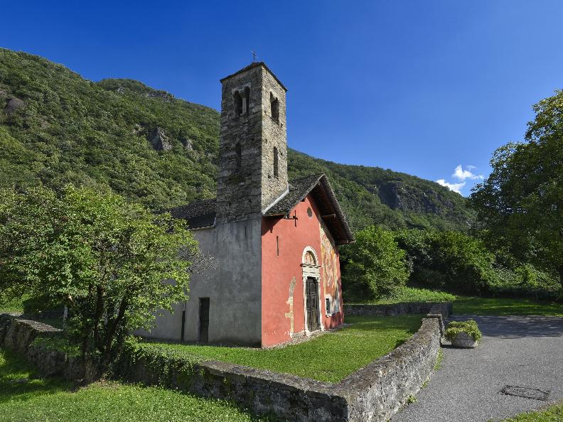 Image 0 - Church of San Paolo or Chiesa Rossa