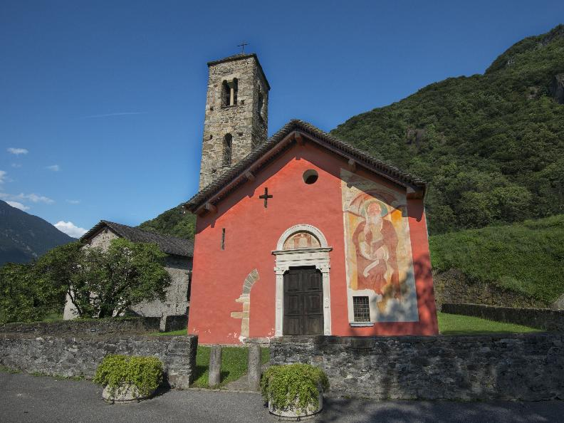 Image 1 - Church of San Paolo or Chiesa Rossa