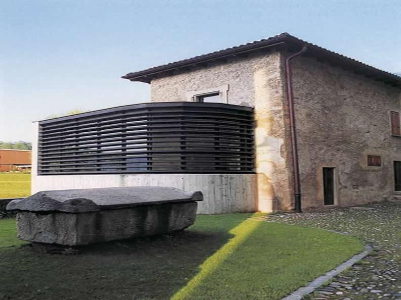 Image 0 - Museo Plebano
