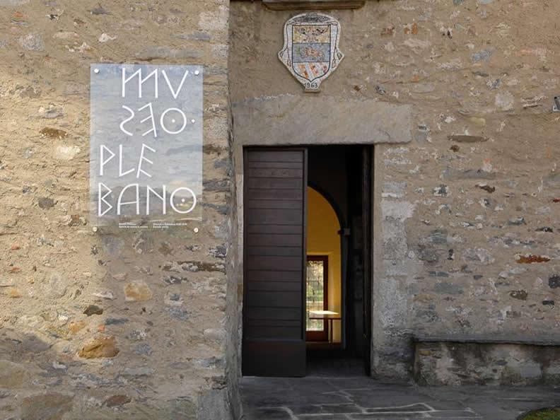 Image 1 - Museo Plebano