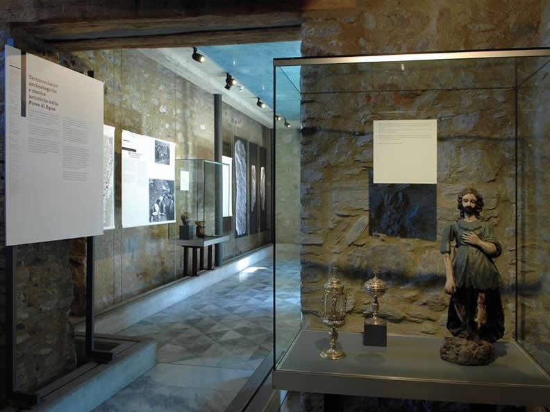 Image 2 - Museo Plebano