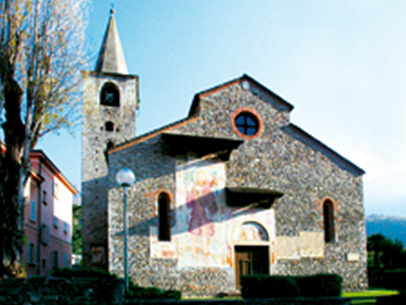 Image 0 - Église de S. Biagio