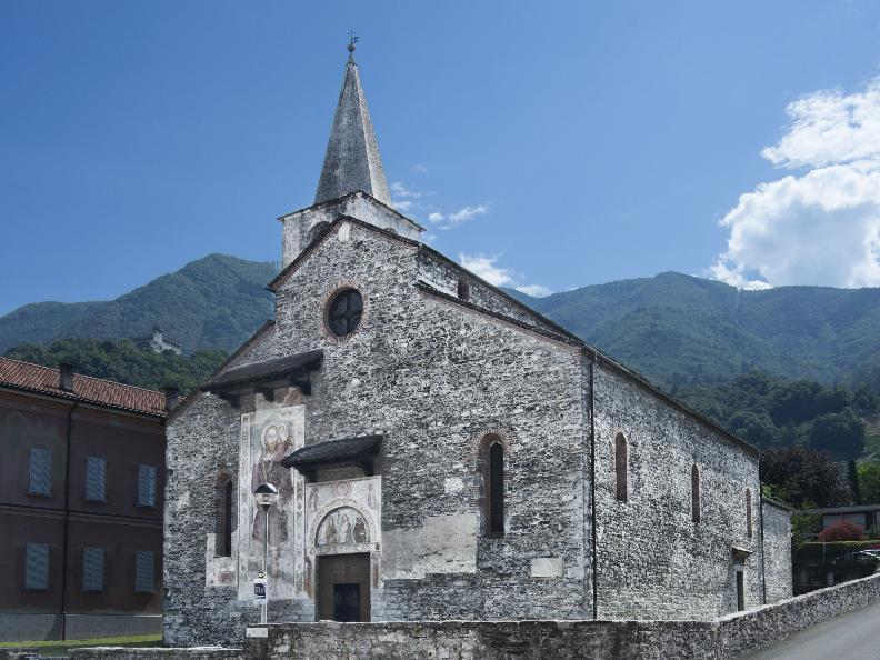 Image 0 - Chiesa di S. Biagio