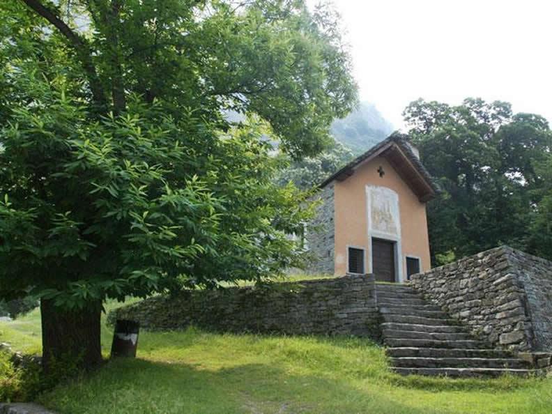Image 1 - Oratory of  S. Petronilla