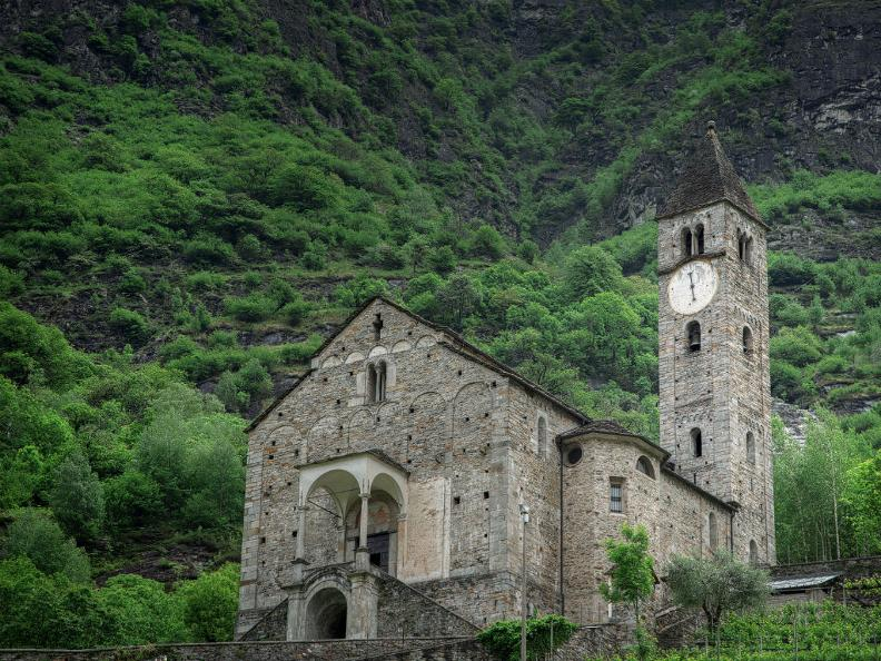 Image 0 - Church of SS. Pietro e Paolo