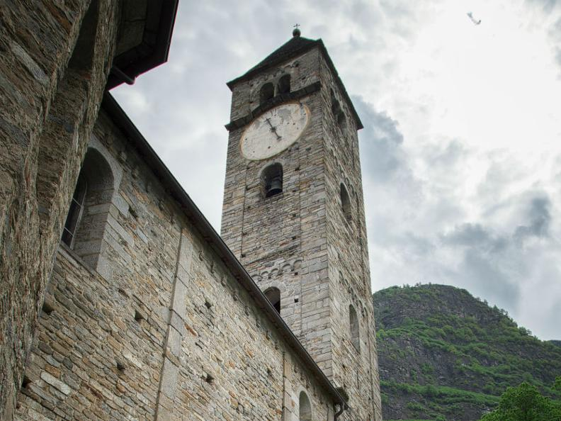Image 5 - Church of SS. Pietro e Paolo