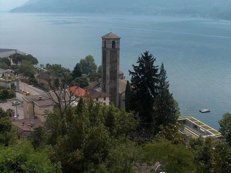 Image 0 - Kirche S. Maria di Ponte