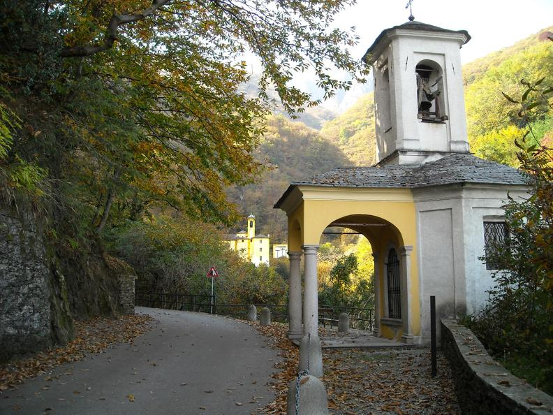Image 2 - Sacro Monte and Church of S. Maria Addolorata