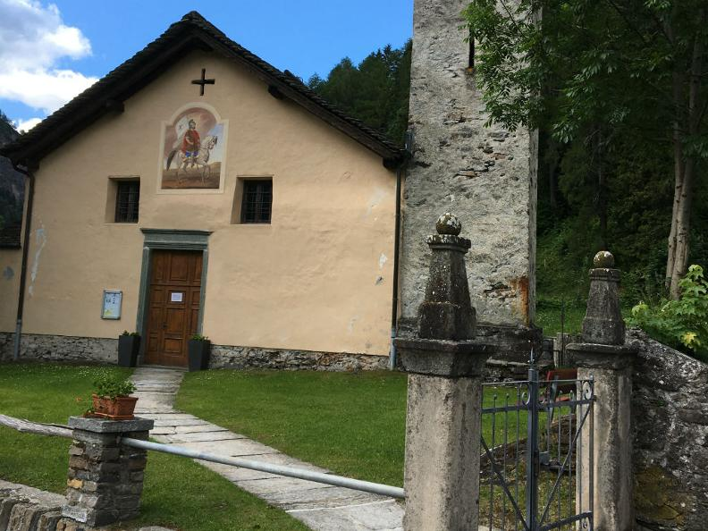 Image 2 - Kirche St. Maurizio e Agata
