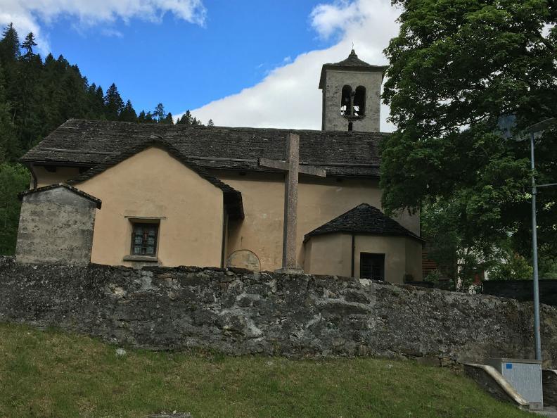 Image 1 - Kirche St. Maurizio e Agata