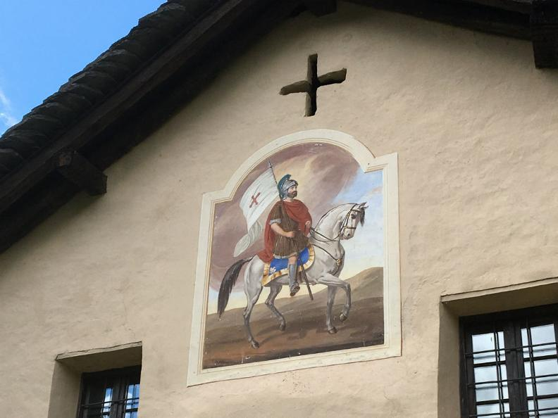 Image 0 - Kirche St. Maurizio e Agata