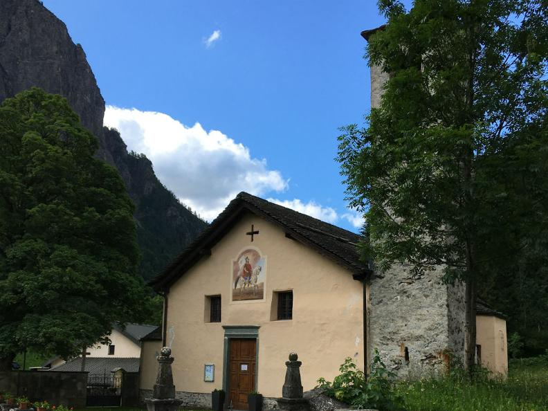 Image 3 - Kirche St. Maurizio e Agata